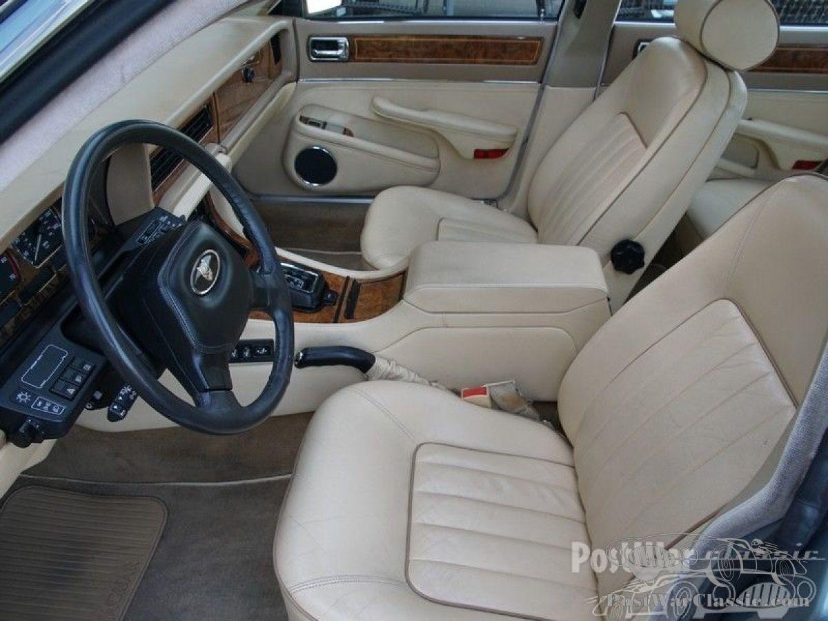 Car Jaguar Xj6 Vanden Plas 40 1980 Now For Sale Postwarclassic 1996 A Very Authentic 1991