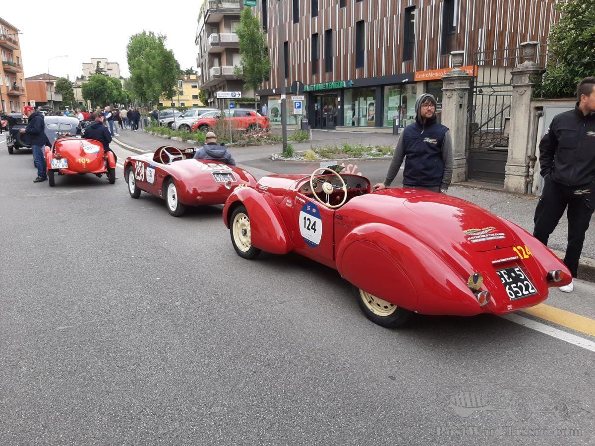 1000 Miglia 2019: The 1000 Miglia 2019! LIVE UPDATES!
